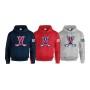 Chicago Bears Full-Size Riddell Revolution Speed Authentic Helmet