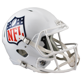 3165b7a1 NFL Shield Speed Replica Helmet