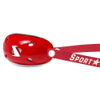 SportStar X-1 O2 Hurricane Gel Chinstrap