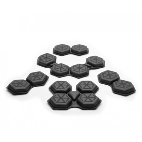 Xenith Epic-Comfort-Pad-Set