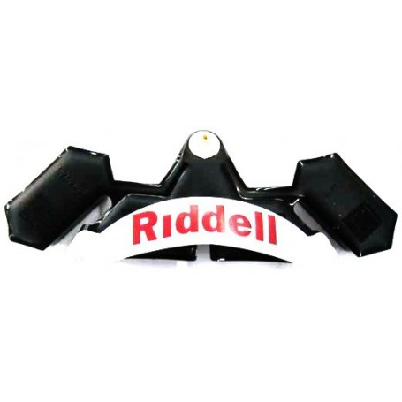 Riddell 360 Occipital Cou de la Vessie avec Pare-chocs