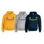 Protector bucal de fútbol Battle Oxygen Predator