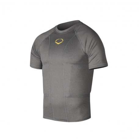 Evoshield Youth Performance Rib Shirt
