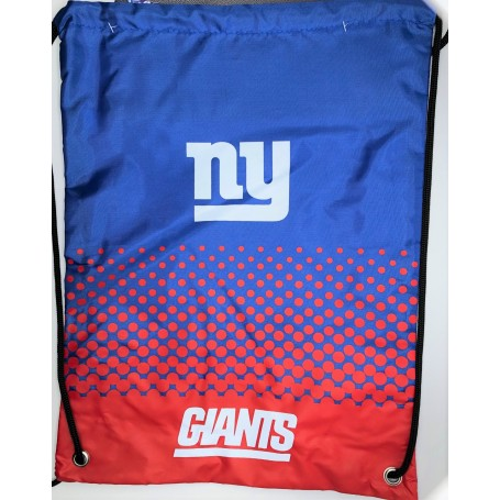 sports shoes f0ad4 0d15d New York Giants Fade Gym Bag