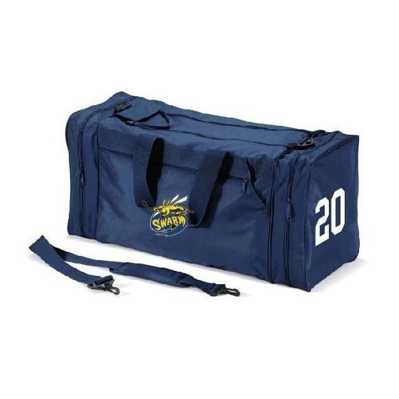 New York Giants Fade Gym Bag