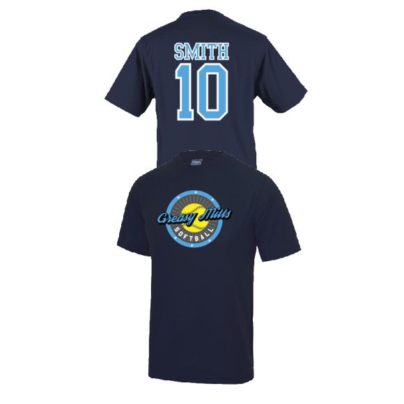 Dolphins De Miami Fondu Sac De Sport