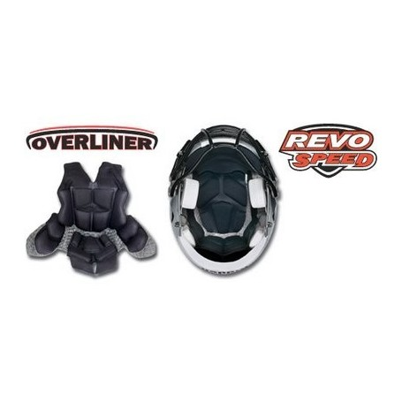 Riddell Revo Speed Overliner