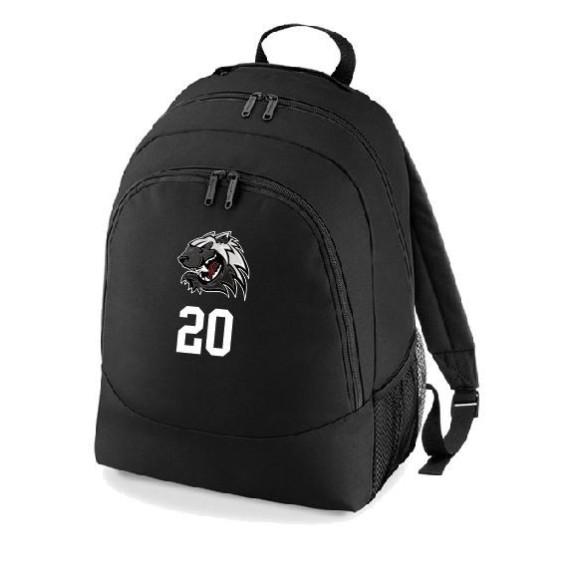 Xtech 5 Panel Back Plate