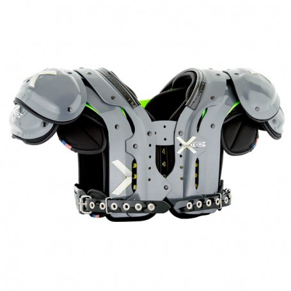 Xtech X2 Standard-Schulterpads
