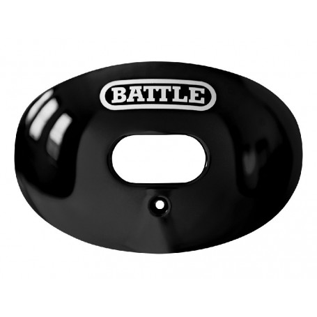 Oxygen Convertible Strap Football Mouthguard