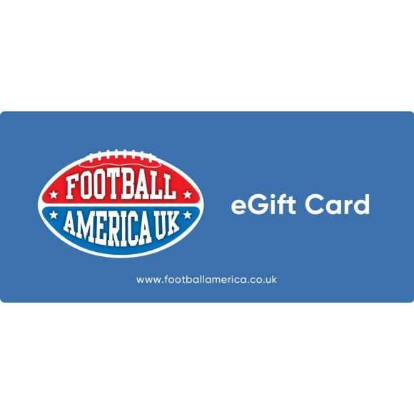 New York Giants Wilson NFL Logo della Squadra di Calcio Junior