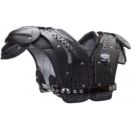 Schutt Varsity Flex 4.0 All Purpose Shoulder Pads
