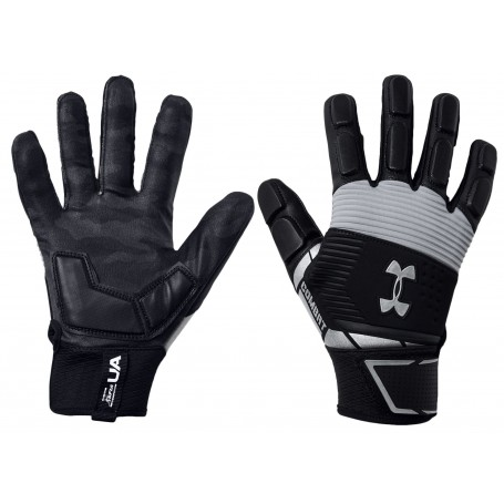 Under Armour Combat Lineman Gloves 2019