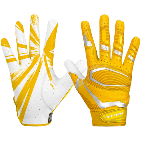 Cutters Rev Pro 3.0 Receiver Gloves