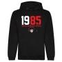 Minnesota Vikings Chrome Clock