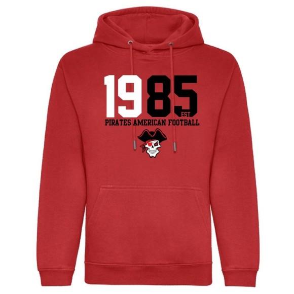 New England Patriots Chrome Clock