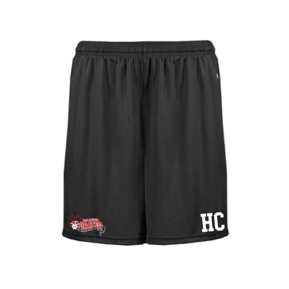 Buffalo Bills State Keychain
