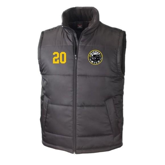 Arizona Cardinals State Keychain