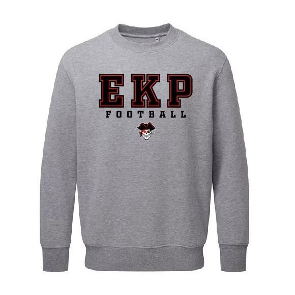 New Orleans Saints State Keychain