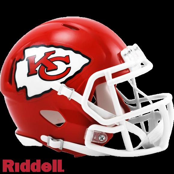 """Calcomanía con el logotipo de los Broncos de Denver de 4"""" x 4""""."""