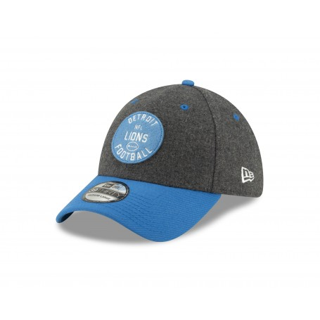Detroit Lions 2019 Sideline Home 39THIRTY