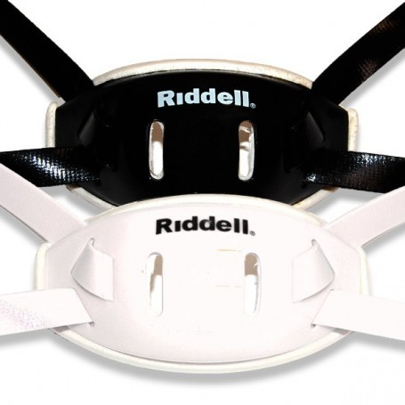 Riddell Dur De La Coupe Sangle De Menton