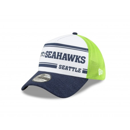 Seattle Seahawks 2019 Sideline Home 39THIRTY