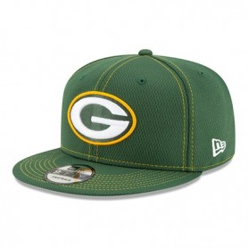 best service 28e29 54fbd Green Bay Packers 2019 Sideline Road 9FIFTY
