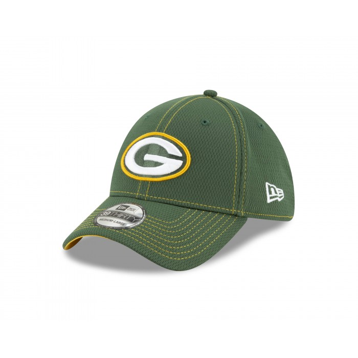 7a380c73 Green Bay Packers 2019 Sideline Road 39THIRTY