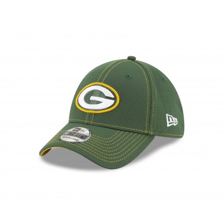Green Bay Packers 2019 Sideline Road 39THIRTY