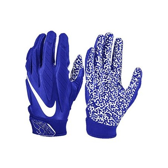 Nike Superbad 5.0 Football Gloves
