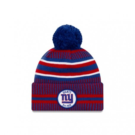 New York Giants New Era Sideline Bobble 2019