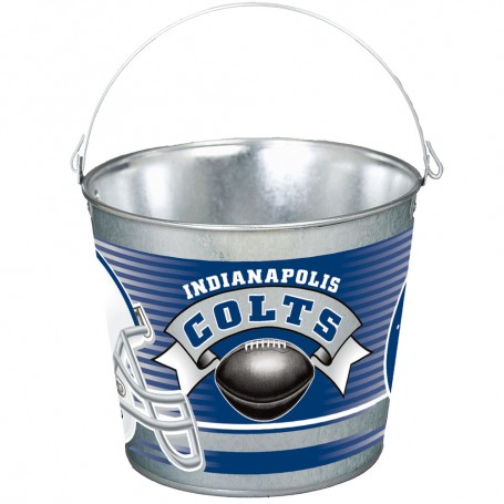 Indianapolis Colts Beer Bucket
