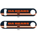 Chicago Bears Metal Bottle Opener