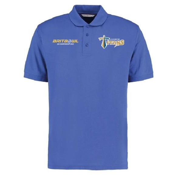 Abrebotellas de metal de los New York Giants