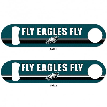 Philadelphia Eagles Metal Bottle Opener