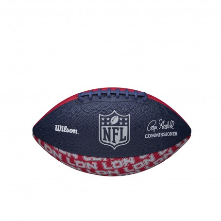 Wilson NFL London Games 2019 Junior Football