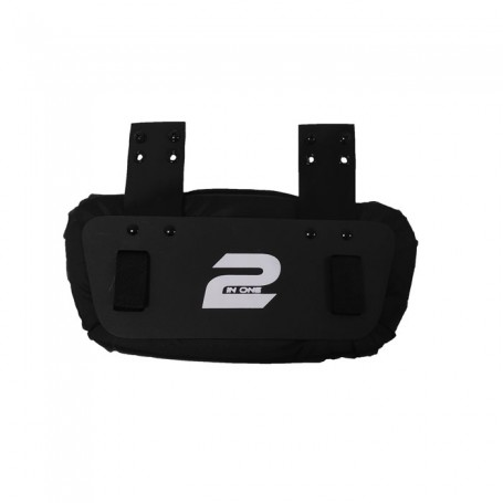 2inOne Poly Back Plate