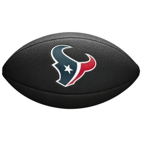 NFL Team Logo Mini Football - Houston Texans