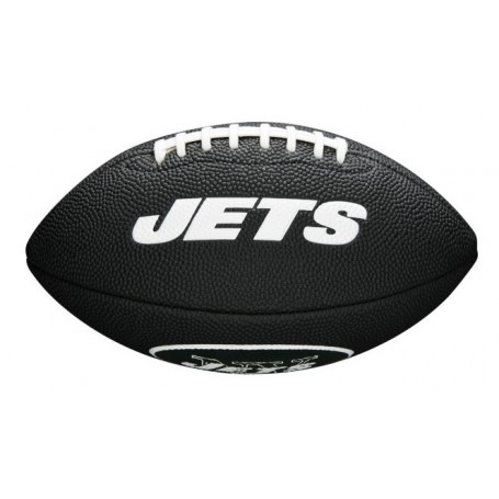 NFL Team Logo Mini Football - New York Jets