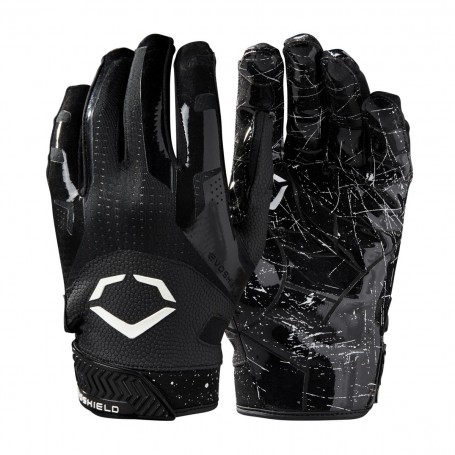 EvoShield Burst Receiver Gloves - Youth