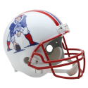 New England Patriots Mini VSR4 Throwback 90-92