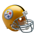 Pittsburgh Steelers Mini VSR4 Throwback 2007