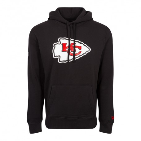 New Era Kansas City Chiefs Team Logo Hoodie