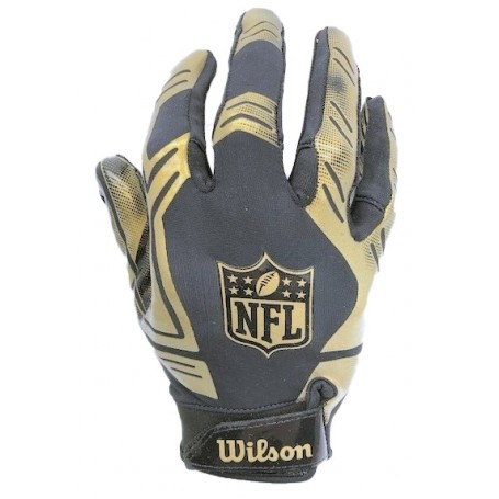 Wilson NFL Stretch Fit Receiver Gloves