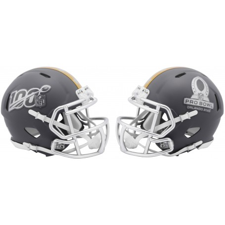 Riddell Speed Mini Pro Bowl 2020 Helmet