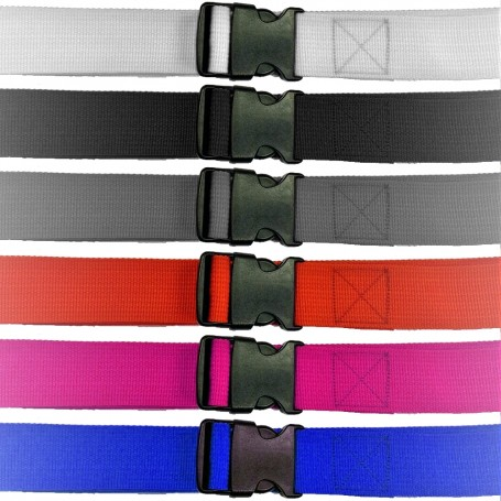 Shruumz Flag Football Belts