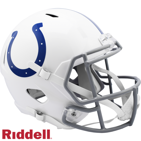 Indianapolis Colts 2020 Pocket Speed Helmet
