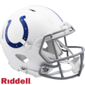 Indianapolis Colts 2020 Full Size Authentic Speed Replica