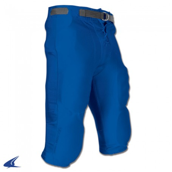 Slotted Waist Pants